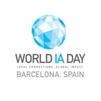 World IA Day Barcelona icon